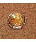 miniclick strass_oranje