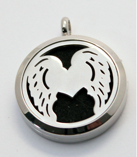 Memòría Perfume Medaillon Angelwings