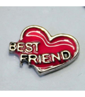 Charm best friend