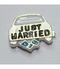 Charm Just married