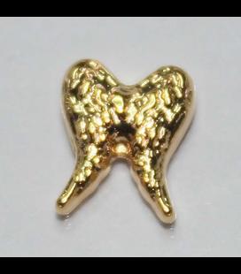 Charm Engelenvleugel goud