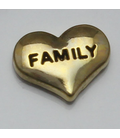 Charm Family (goud)