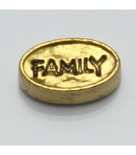 Charm 'family'