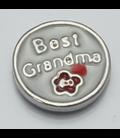 Charm Best Grandma