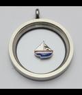 Charm Zeilboot