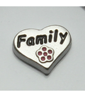 Charm family