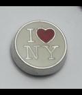 Charm I love NY