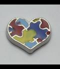 Charm hart Autisme