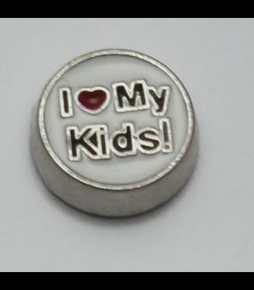 Charm I Love My Kids