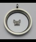 Charm Vlinder