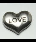 Charm hart Love