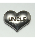 Charm hart Uncle