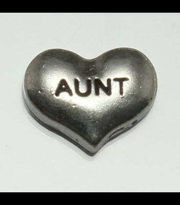 Charm hart Aunt