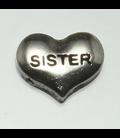 Charm hart Sister