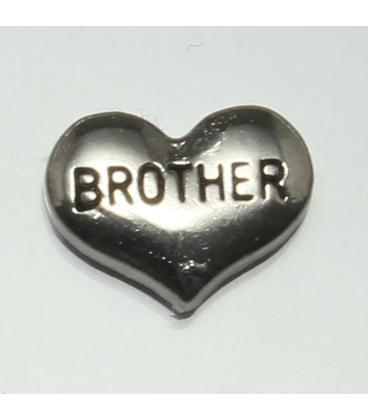 Charm hart Brother