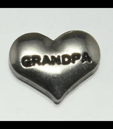 Charm hart Grandpa