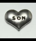 Charm hart Son