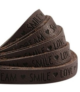band Love Dream ...  chocolate brown