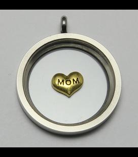 Charm hart Mom