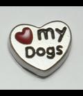 Charm love my Dogs