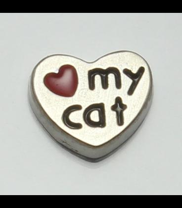 Charm Love my cat