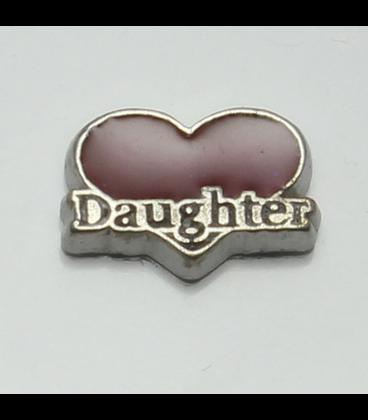 Charm Hart Daughter