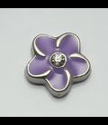 Charm Bloem violet