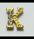 Charm Goud K