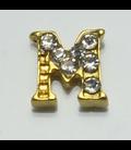 Charm Goud M