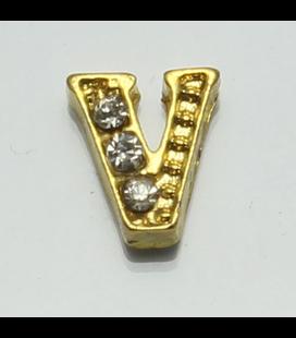 Charm Goud V