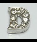 Charm zilver D