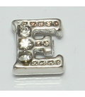 Charm zilver E
