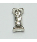 Charm zilver I