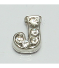 Charm zilver J
