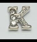 Charm zilver K