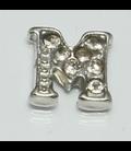 Charm zilver M