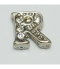 Charm zilver R