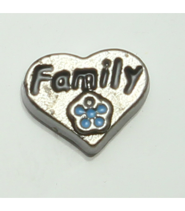 Charm hart Family