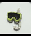 Charm duikbril