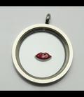 Charm lips