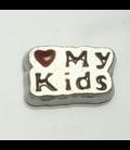 Charm Love my kids