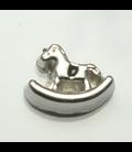 Charm schommelpaard