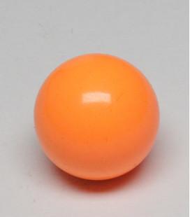 klankbal voor angelcallers oranje
