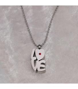 Memòría As-hanger 'LOVE'