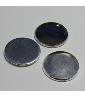 18 mm zetbakje