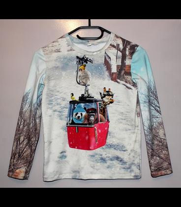 shirt Skilift