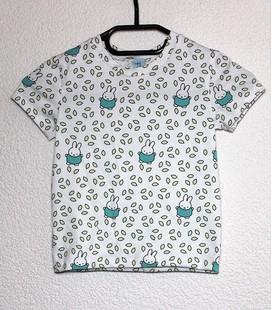 Shirt korte mouwen Nijntje