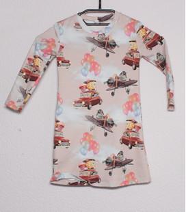 Shirt met lange mouwen 'Vliegen'