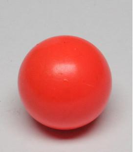 klankbal voor angelcallers oranje (donker)