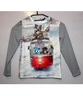 shirt Sneeuwbus